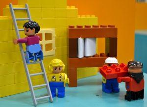 Budowa ścian zewnętrznych. Jakich błędów unikać?