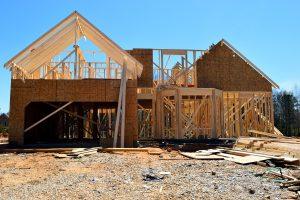 Dom energooszczędny. Z czego budować ciepłe ściany?