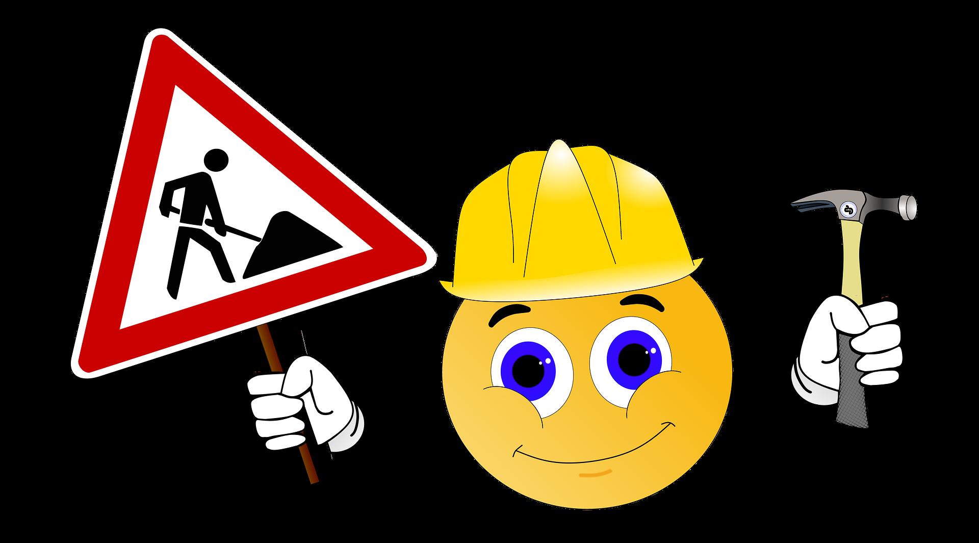 Przerwy technologiczne na budowie. Ile trzeba czekać z poszczególnymi pracami?