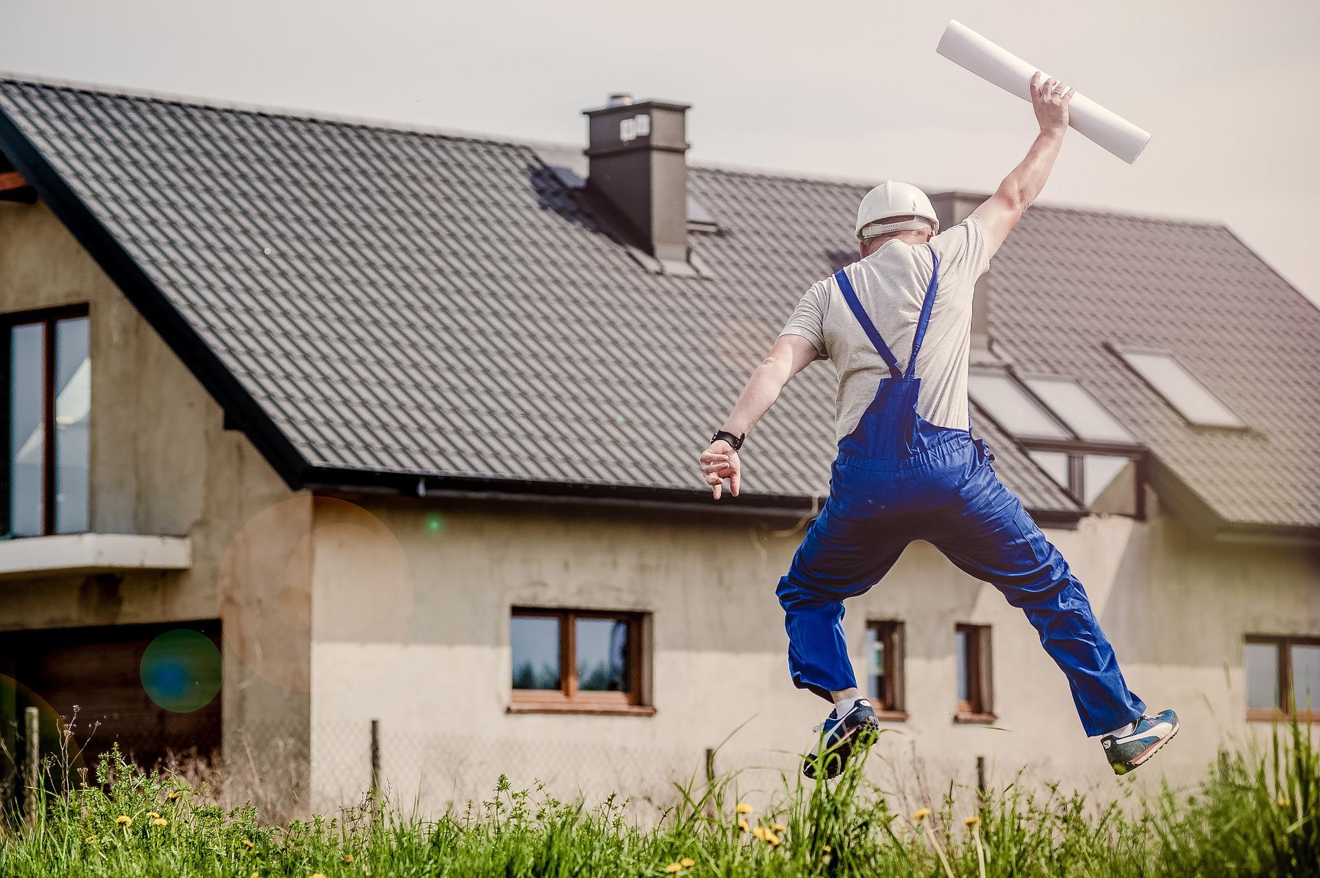 Metoda lekka sucha ocieplania ścian budynku. Co to jest? Na czym polega?